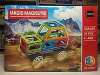 MAGIC MAGNETIC машинка JH8884