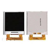 Дисплей Samsung E1100, E1125, E1130, E1175, E2120, E2121 (High Copy)