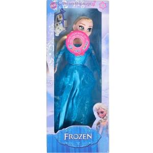 Ляльки, ліжечка, коляски для ляльок