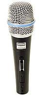 Микрофон проводной Beta 57A