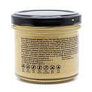 Паста из грецкого ореха очищенного от кожицы кремовая, 300 г, 100% натуральная, всегда свежая, Украина, фото 3