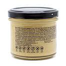 Паста из грецкого ореха очищенного от шкурки (кожицы) кремовая, 120 г, Украина, фото 3