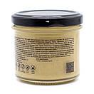 Паста из грецкого ореха очищенного от шкурки (кожицы) кремовая, 120 г, Украина, фото 4