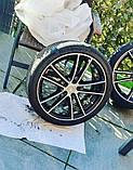 Колесный диск Aluett Typ 56 18x8 ET50, фото 2