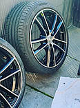 Колесный диск Aluett Typ 56 18x8 ET50, фото 3
