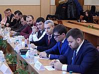 Круглый стол по вопросам реформирования криминально-процессуального законодательства 22 ноября 2019
