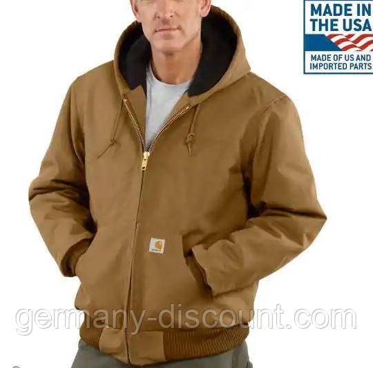 Куртка Carhartt J140 L-XL (США) Оригинал