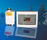 Электрические котлы электродного типа «Луч» 9 кВт отопление 126 кв.м