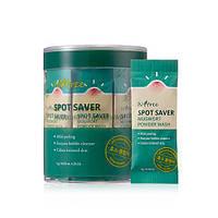 Очищающая энзимная пудра с полынью Isntree Spot Saver Mugwort Powder Wash 1g * 1ea