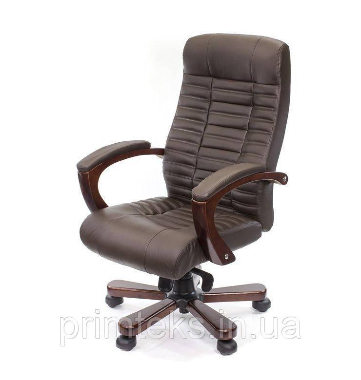 Кресло Атлант  EX MB коричневый