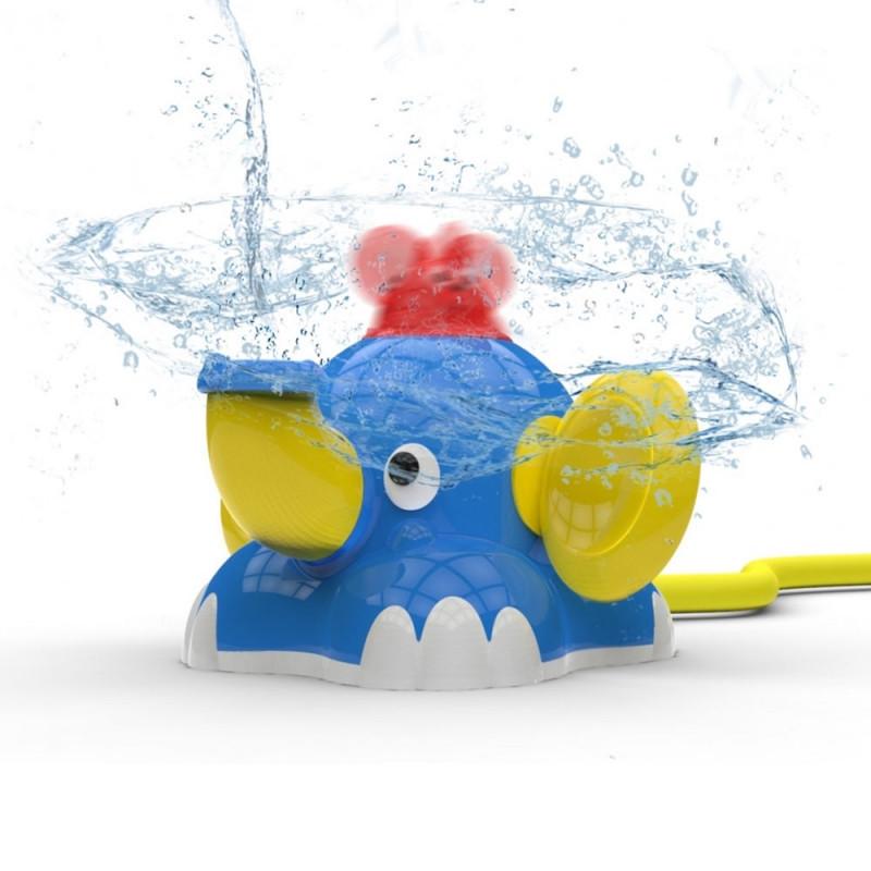 BIG Уличный фонтанчик Слонёнок (56765)