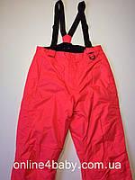 Лыжные штаны Crivit на девочку 8-10 лет