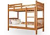 Двухъярусеая кровать из массива дерева- Бай-Бай, фото 3
