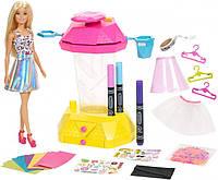 Кукла Barbie Волшебное конфетти серия Crayola Mattel(FRP02)