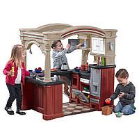 """STEP2 Дитяча кухня """"Веселі повара"""" (8562KR)"""