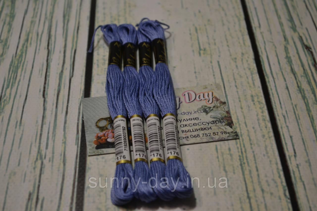 Мулине Anchor, цвет 0176