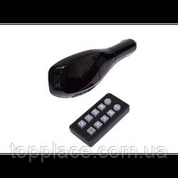 FM модулятор H20BT с пультом и функцией Bluetooth