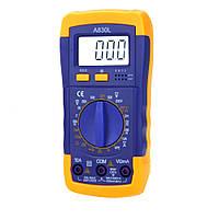 Цифровой мультиметр A830L (MR0261)