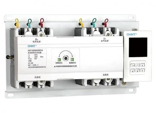Устройство автоматического ввода резерва NZ7-400S/3 350A