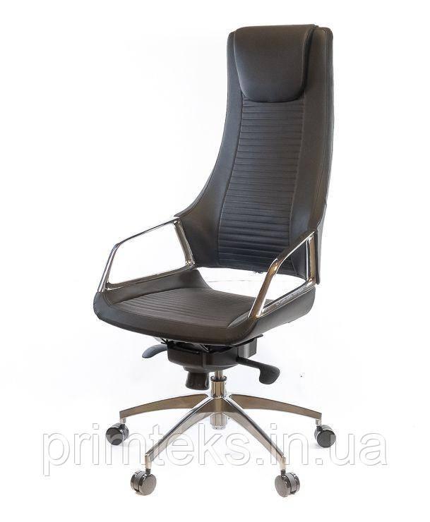 Кресло Бристон  AL MB черный