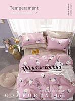 Комплекты постельного белья из фланель - байки