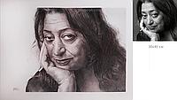 Портрет на заказ карандашом по фотографии от профессионального художника Ankri Peren, фото 1
