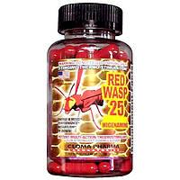 Жиросжигатель Red Wasp Cloma Pharma 75 капсул