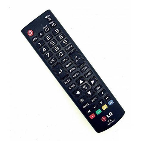 Пульт ДУ для LG AKB73715679 (AKB74475403 ), фото 2