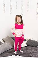 Спортивный костюм девочке
