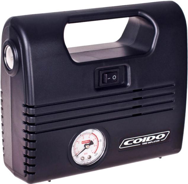 Компрессор автомобильный Coido 2702