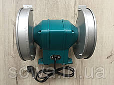 ✔️ Точило Euro Craft BG 205   | Точильный станок ( 1800Вт ), фото 3