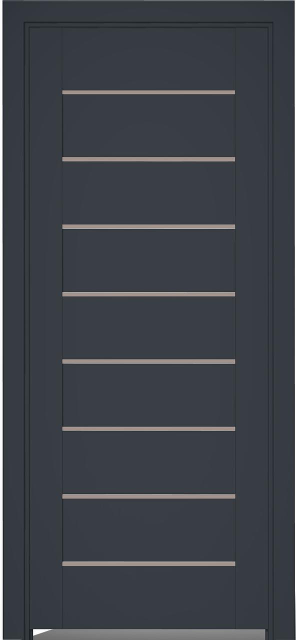 Двері міжкімнатні Термінус модель 112 Elit plus ( Еліт плюс)