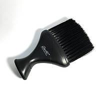 Сметка для волос DenIS professional барбер черная
