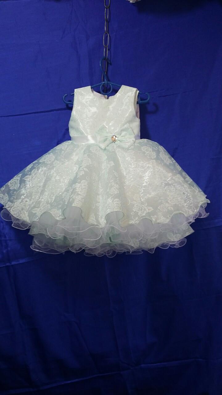 Детское нарядное платье р.3-4 лет опт