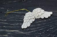 Крилья керамические маленькие 1 шт