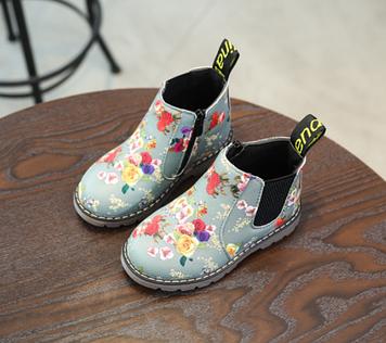 Детские деми ботинки Демисезонные детские ботинки Детские деми ботинки девочка Деми ботинки для девочки