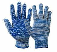Перчатки рабочие (ёлка)
