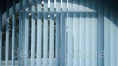 Жалюзи вертикальные, производство любых размеров., фото 2