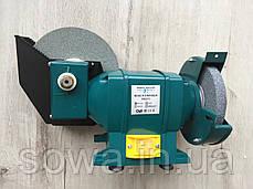 ✔️ Точильний верстат Euro Craft BG211 (1600Вт, 150-200мм коло ), фото 2