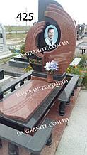 Элитные памятники на могилу фото керамика
