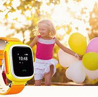 Дитячі розумні годинник
