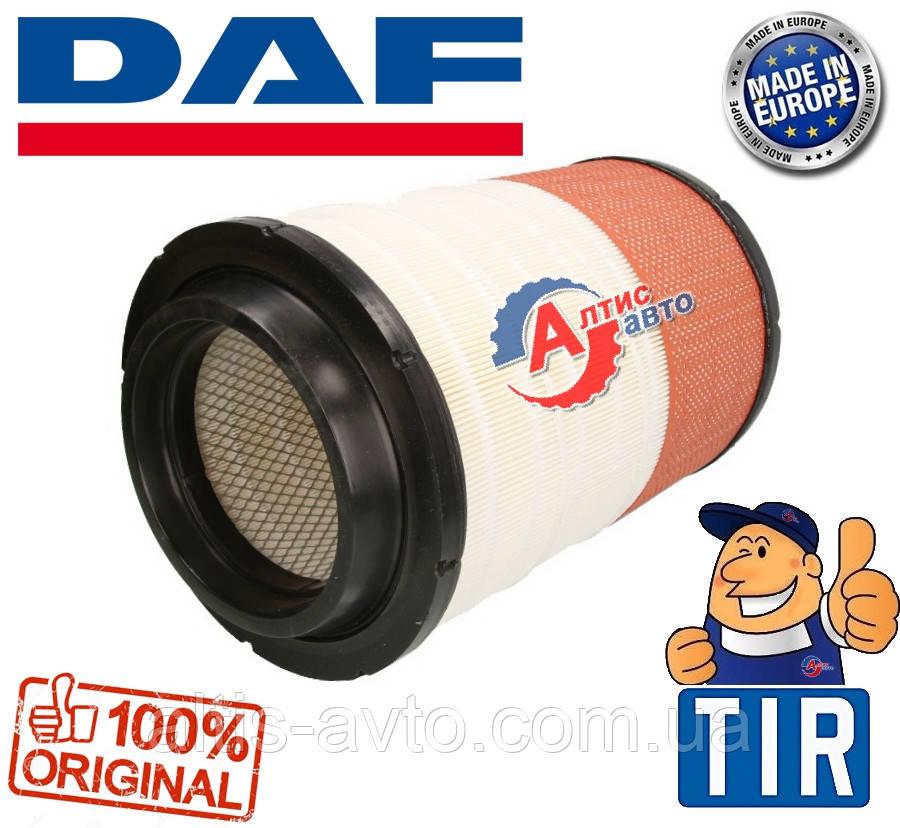 Воздушный фильтр Daf CF 75 65 Евро 3, для грузовых автомобилей 1363023 1363025 1638026