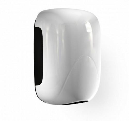 Сушилка для рук VAMA SMART JET MINI ABS белый пластик