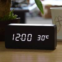 Електронные домашние часы