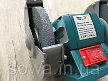 ✔️ Точильный станок Euro Сraft BG202    950Вт, 150мм, фото 3