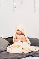 Конверт-плед для новорожденных