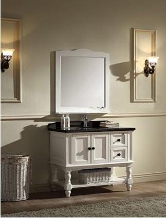 Мебель для ванны классическая   10-051