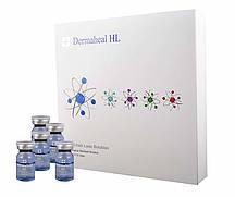 Dermaheal HL Мезококтейль для восстановления волос и кожи головы, 5 мл