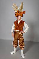 Карнавальный костюм Северный олень 98-128, фото 1