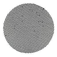 Антипригарный коврик для жарки (HT0304)